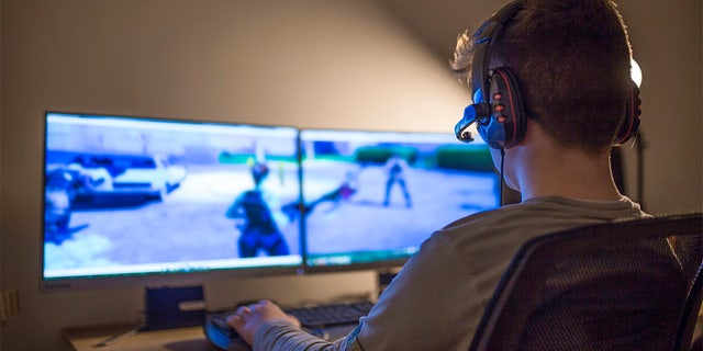 Westlake Legal Group Gamer-Headset-iStock Robi Ludwig: Are video games a mental health hazard for our kids? Robi Ludwig fox-news/tech fox-news/opinion fox-news/lifestyle/parenting fox-news/faith-values/family fox news fnc/opinion fnc ebe27268-0310-5b52-9bec-a0e39237e9f6 article