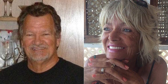 Gather and Ginna Tannehil died in Puerto Rico when their catamaran caught on fire, police said.