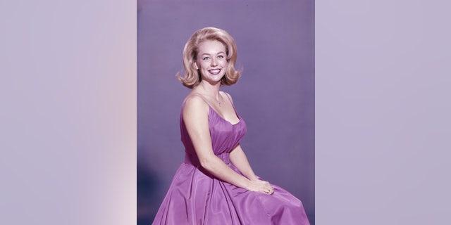 Tina Cole, circa 1965.