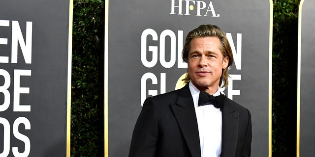 Brad Pitt mentions Bradley Cooper for his austerity in the moving speech
