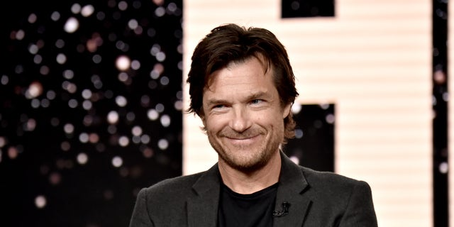 Jason Bateman of 'The Outsider' appears onstage during the HBO segment of the 2020 Winter Television Critics Association Press Tour at The Langham Huntington, Pasadena on January 15, 2020 in Pasadena, Calif.