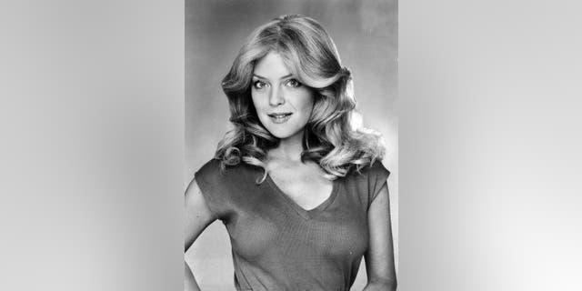 Lydia Cornell circa 1970s.