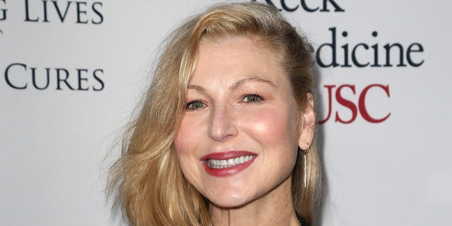 Tatum O'Neal attends the USC Institute of Urology Changing Lives and Creating Cures Gala at the Beverly Wilshire Four Seasons Hotel on November 20, 2014 in Beverly Hills, Calif.