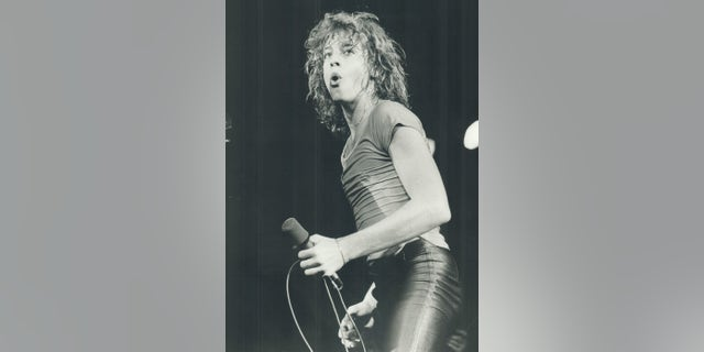 "Leif Garrett said there were many misconceptions he wanted to address in his memoir titled ""Idol Truth."""