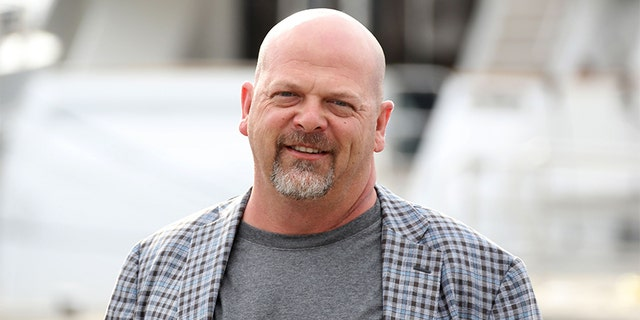 Rick Harrison of 'Pawn Stars' fame is participating in this year's HistoryCON.