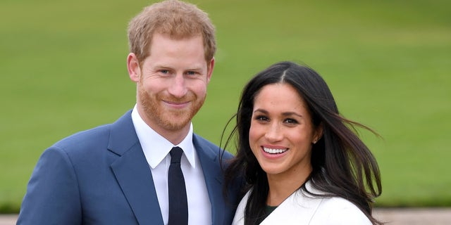 The Duke and Duchess of Sussex will be splitting their time between the U.K. and North America.