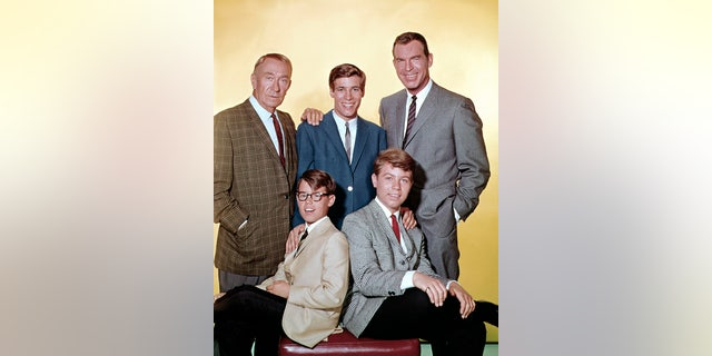 Westlake Legal Group GettyImages-93675240 'My Three Sons' star Tina Cole ditched twin beds with on-screen husband Don Grady Stephanie Nolasco fox-news/entertainment/tv fox-news/entertainment/genres/then-and-now fox-news/entertainment/genres/sitcom fox-news/entertainment/genres/classics fox-news/entertainment/features/exclusive fox-news/entertainment/events/couples fox-news/entertainment fox news fnc/entertainment fnc article 32691cd2-8482-5d4b-86fd-b6bf490b8add