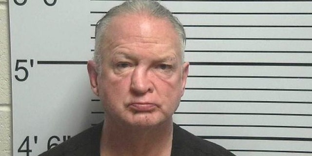 Gregory Kehl, 64, was arrested in Utah after allegedly exposing himself and sexually assaulting a woman on a Greyhound bus. He was recently released from an Iowa prison for sex offenses.