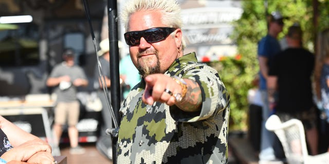 Flavortown was not a complete hit for writer Lara Walsh.
