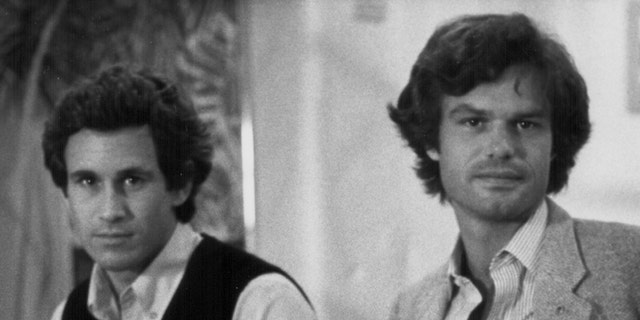 Westlake Legal Group HarryHamlin1 Harry Hamlin says playing a gay man in the 1982 movie 'Making Love' ended his career Tyler McCarthy fox-news/shows/the-real-housewives fox-news/person/lisa-rinna fox-news/entertainment/tv fox-news/entertainment/movies fox-news/entertainment/celebrity-news fox-news/entertainment fox news fnc/entertainment fnc article 3ee3e7b3-7c94-5722-856b-4cdfc675c5a0