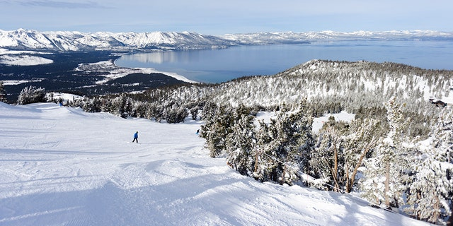 """A ski patroller died after a """"serious incident"""" at Heavenly Ski Resort over the weekend in the Lake Tahoe area."""