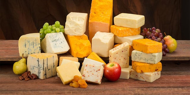Hook's Cheese Co. in Mineral Point, Wis., has churned out a very special 20-year aged cheddar that is set to sell for $209 per pound.