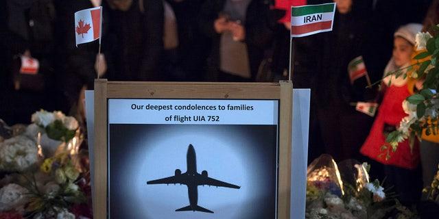Westlake Legal Group Iran-Plane-AP Downed Ukrainian plane's black boxes will be sent to Ukraine, Iranian news agency says Robert Gearty fox-news/world/conflicts/ukraine fox-news/world/conflicts/iran fox-news/us/disasters/transportation fox news fnc/world fnc article 65427778-3fc9-5f3d-a52c-05165d5de56d