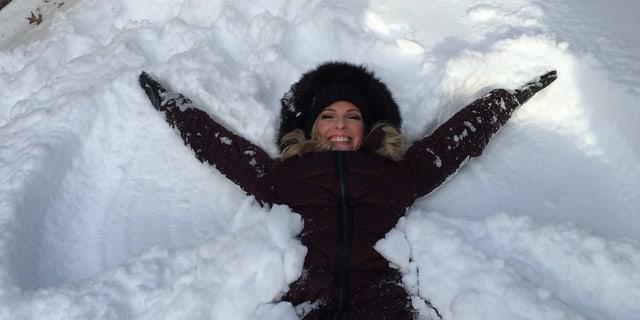 Westlake Legal Group Janice-Dean-snow-angel Janice Dean: Why I love the weather Janice Dean fox-news/weather fox-news/opinion fox news fnc/opinion fnc article 9a4fe104-113f-50d7-b1fb-057257fa15bb