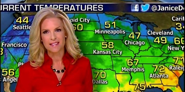 Westlake Legal Group Janice-Dean-weather-map Janice Dean: Why I love the weather Janice Dean fox-news/weather fox-news/opinion fox news fnc/opinion fnc article 9a4fe104-113f-50d7-b1fb-057257fa15bb