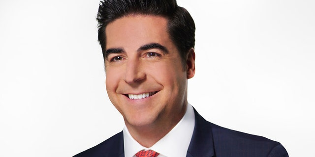 Jesse Watters would like to see Kansas City Chiefs coach Andy Reid win the big game.