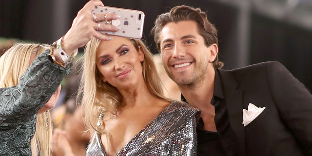 Westlake Legal Group Kaitlyn-Bristowe-Jason-Tartick 'Bachelor' alums Kaitlyn Bristowe, Jason Tartick say Peter Weber will 'kill it' as new leading man Julius Young fox-news/entertainment/tv fox-news/entertainment/the-bachelor fox-news/entertainment/features/exclusive fox-news/entertainment fox news fnc/entertainment fnc e6d610f1-8222-5fdf-ac02-b696f2b5cf8f article
