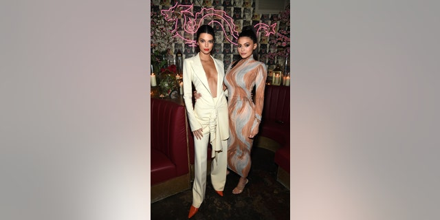 Klauber Brothers, Inc., claims that Kendall and Kylie's brands utilized its copyrighted designs in the manufacture of two undergarments.