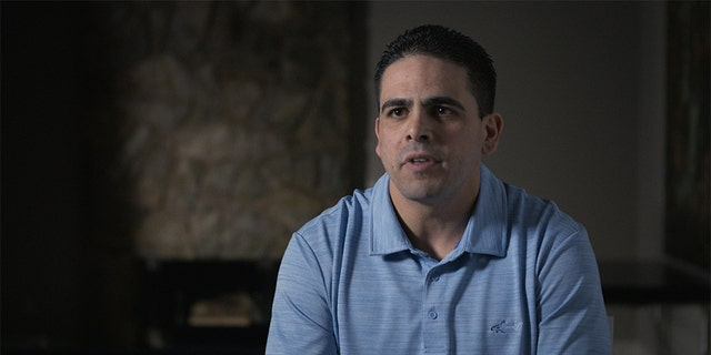 Westlake Legal Group KillerInside_TheMindofAaronHernandez_LimitedSeries_Episode1_00_15_09_15 Aaron Hernandez Netflix documentary explores his sexuality, final days: 'Everything came together as a perfect storm' Stephanie Nolasco fox-news/organization/netflix fox-news/entertainment/genres/streaming fox-news/entertainment/genres/documentary fox-news/entertainment/features/exclusive fox-news/entertainment/events/in-court fox-news/entertainment/events/departed fox-news/entertainment fox news fnc/entertainment fnc c78cbc26-def9-52b7-a0f7-487fcb572c46 article