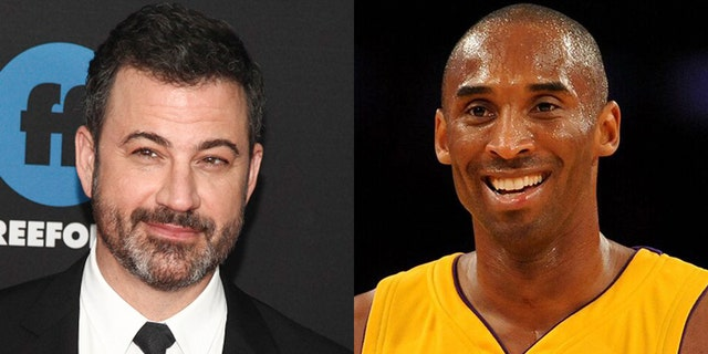 Jimmy Kimmel dedicated an episode of his show to his friend, Kobe Bryant.