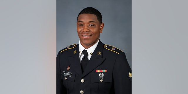 Army Spc. Henry Mayfield Jr., 23, died during an attack by al-Shabab militants on an airfield in Kenya, the Pentagon said.