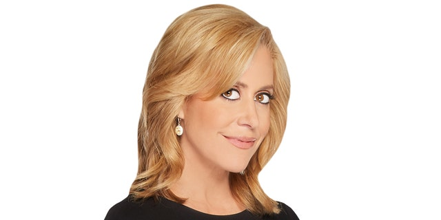 """Outnumbered"" co-host Melissa Francis is rooting for her hometown San Francisco 49ers."