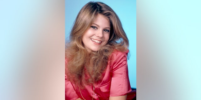 """Lisa Whelchel as Blair Warner for Season 1 of """"The Facts of Life."""""""