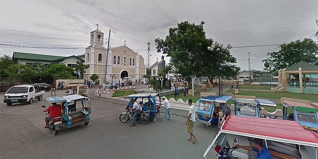 New Washington, located in the province of Aklan, was established Jan. 15, 1904, and was named after the first president of the United States, George Washington.
