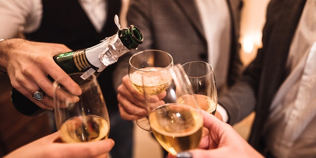 Westlake Legal Group New-Years-Drinks-iStock Mom tricks daughter, 6, into going to bed early on New Year's Eve to get 'wasted' with friends Gerren Keith Gaynor fox-news/lifestyle/parenting fox news fnc/lifestyle fnc b3e165bf-789f-5603-b77b-e5092e1cd2ba article