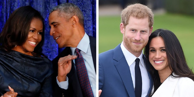 Hollywood is wondering if Prince Harry and Meghan Markle will follow in the footsteps of former president Barack Obama and Michelle Obama by becoming media powerhouses.