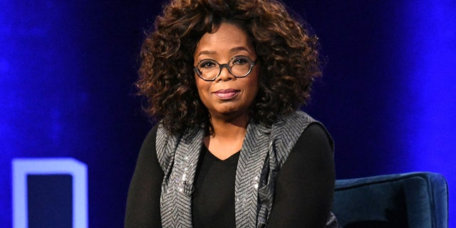 Westlake Legal Group Oprah-Winfrey-Getty Oprah Winfrey talks Meghan Markle, Prince Harry's Megxit plans: 'That's his decision for his family' Tyler McCarthy fox-news/world/personalities/british-royals fox-news/person/prince-harry fox-news/person/oprah-winfrey fox-news/entertainment/celebrity-news/meghan-markle fox-news/entertainment/celebrity-news fox-news/entertainment fox news fnc/entertainment fnc c89a11db-9559-501d-ba00-2571deb6d830 article