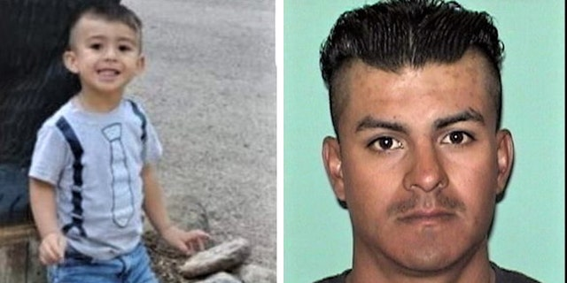 Amber Alert issued in New Mexico for missing boy, 3, after mom found dead in home