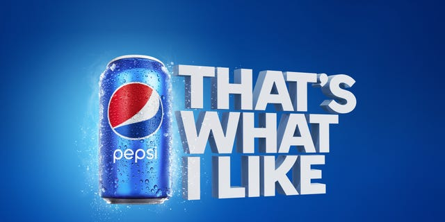"""""""We created this campaign to pay homage to this unapologetic mindset embraced by our most loyal fans,"""" according to a Pepsi executive."""