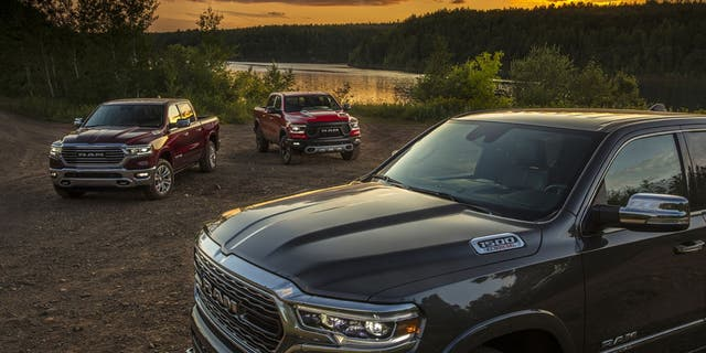 Westlake Legal Group RAM2 Test drive: The 2020 Ram 1500 EcoDiesel is ready for the long haul Gary Gastelu fox-news/auto/style/pickups fox-news/auto/make/ram fox-news/auto/attributes/diesel fox news fnc/auto fnc article 8b7d31b6-dbb2-5bb9-b93e-18f7bda64c6d
