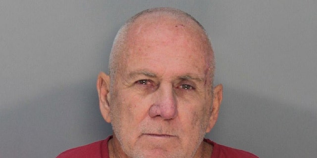 Mugshot for Robert Koehler, 60