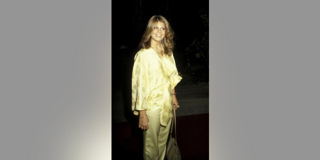 Lisa Whelchel sighted on September 16, 1979 at the Beverly Hills Hotel in Beverly Hills, California.