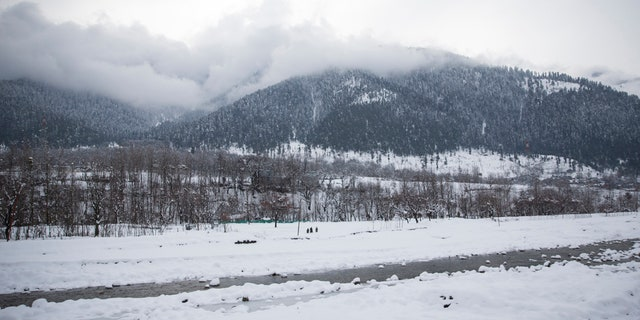 Severe winter weather has claimed more lives as avalanches triggered by heavy snowfall killed dozens of people in neighboring Pakistan-administered Kashmir.