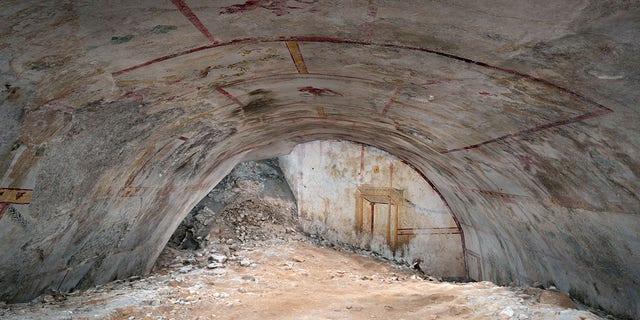 Credit: Parco Archeologico del colosseo