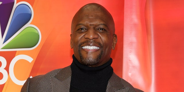 Terry Crews has responded to the social media backlash he received over the weekend.