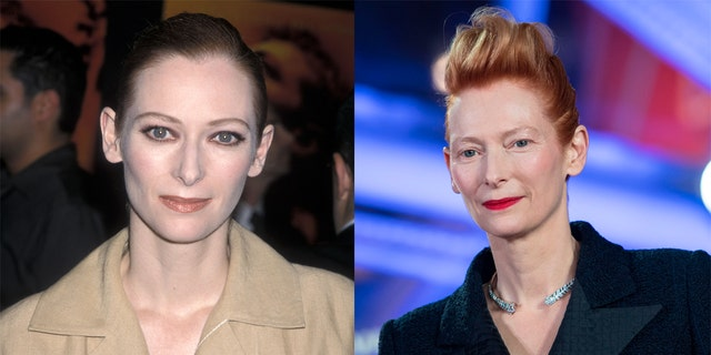 Westlake Legal Group Tilda-Swinton-then-and-now 'The Beach' turns 20: Where is the cast now? Nate Day fox-news/entertainment/movies fox-news/entertainment/genres/then-and-now fox-news/entertainment/celebrity-news fox-news/entertainment fox news fnc/entertainment fnc article 23e87a9a-9fad-5ed9-8d08-6e271324fa4a