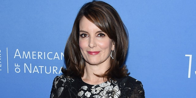 "Tina Fey is the <a data-cke-saved-href=""https://www.foxnews.com/entertainment/nbcuniversal-removing-30-rock-episodes-blackface-tina-fey-report"" href=""https://www.foxnews.com/entertainment/nbcuniversal-removing-30-rock-episodes-blackface-tina-fey-report"" target=""_blank"">latest celebrity to come under fire</a> as Americans continue to look back at comedy and satire that is no longer considered appropriate.  (Photo by Jamie McCarthy/Getty Images)"