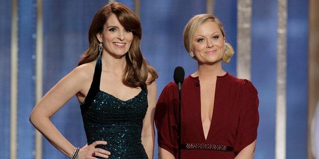 Tina Fey And Amy Poehler Returning To Host 2021 Golden Globes