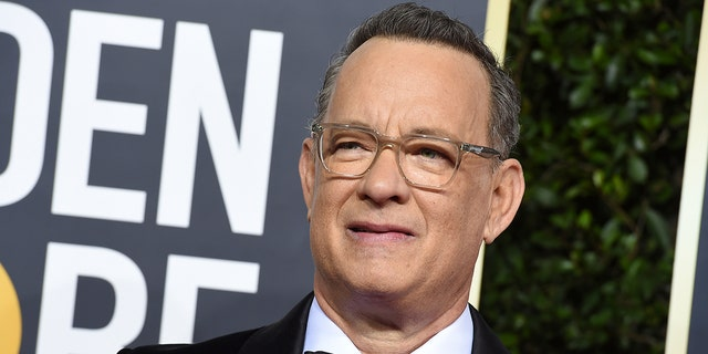 Tom Hanks says Rita Wilson had a 'tougher time' with COVID-19