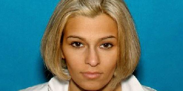 Mugshot for Tracey Milanovich, 37.