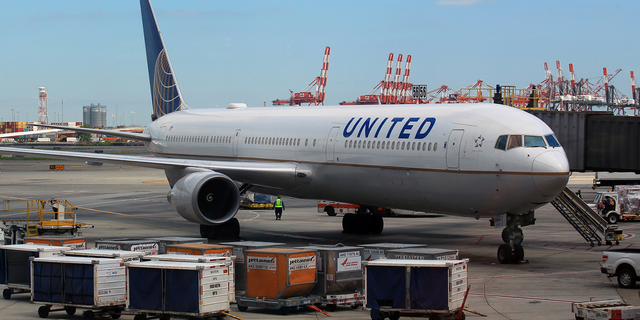 """United Airlines cited """"a significant decline in demand for travel to China"""" as the reason for suspending some of its flights."""