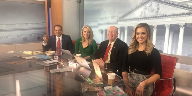Westlake Legal Group Williams-and-Perino Dana Perino: Trump impeachment and physical fitness – What to do when you sit for hours watching trial fox-news/politics/trump-impeachment-inquiry fox-news/person/donald-trump fox-news/opinion fox-news/health/nutrition-and-fitness/fitness fox news fnc/opinion fnc Dana Perino article 8c701fd4-62a3-53ba-ad62-8afbf75b95b3