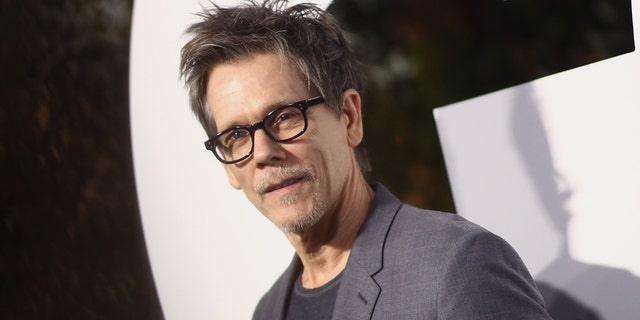 """""""Footloose"""" star Kevin Bacon paid respect to a murdered Michigan man with his same name who last was seen on Christmas Eve, according to reports. (Tommaso Boddi/WireImage)"""