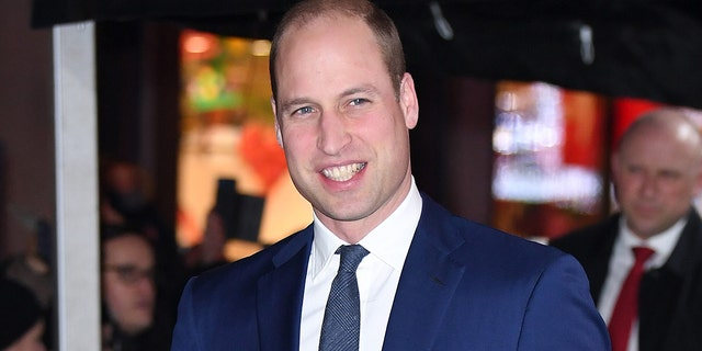 William's off-the-cuff responses to the press are very 'unusual' according to royal expert Katie Nicholl.