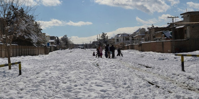 Severe winter weather has struck parts of Afghanistan and Pakistan, with heavy snowfall, rains and flash floods as authorities struggled to clear and reopen highways and evacuate people to safer places.