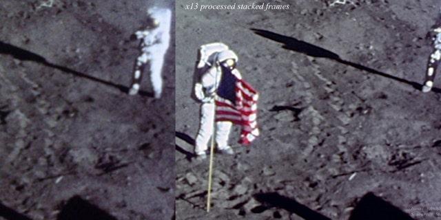 (Credit: NASA, Andy Saunders, Stephen Slater)